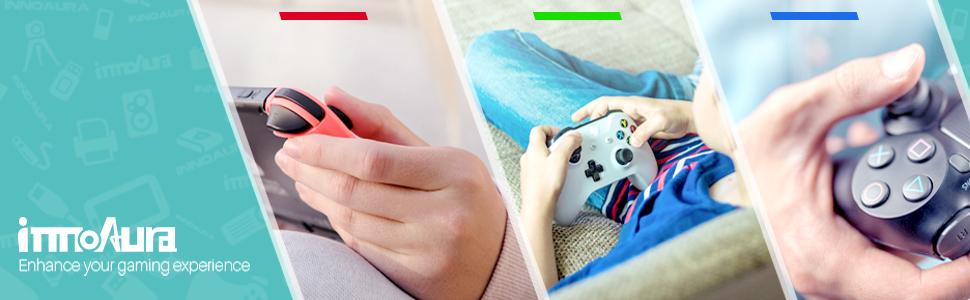 Nintendo Switch Type C Hub