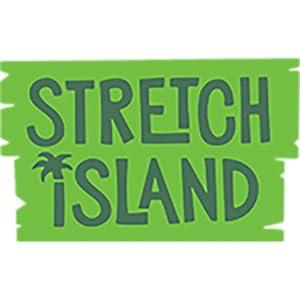 Stretch Island logo