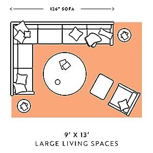 Large Living