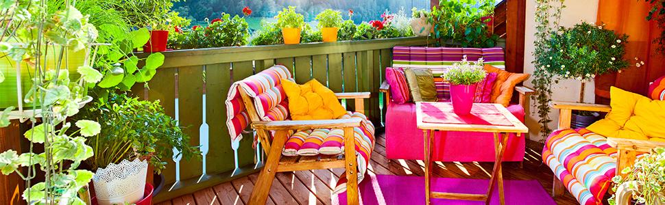 Relaxdays, Gris, Toldo Vela Cuadrado, Impermeable, Protección Rayos UV, con Cuerdas para tensar, 4 x 4 m: Amazon.es: Jardín