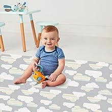 Skip hop, baby, playmats, play mat, foam mat