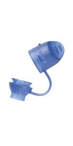 camelbak, reservoir bite valve cover, hydration pack bite valve cover, bladder bite valve cover