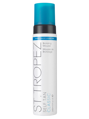 Self Tan Classic Bronzing Mousse