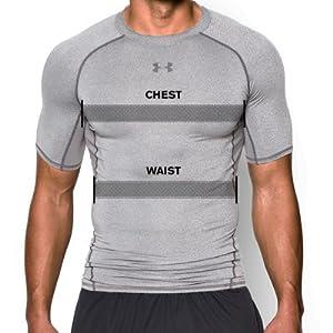 under armour t-shirt graphic shirt heatgear
