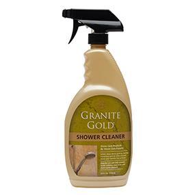 Amazon Com Granite Gold Shower Cleaner Stone Shower