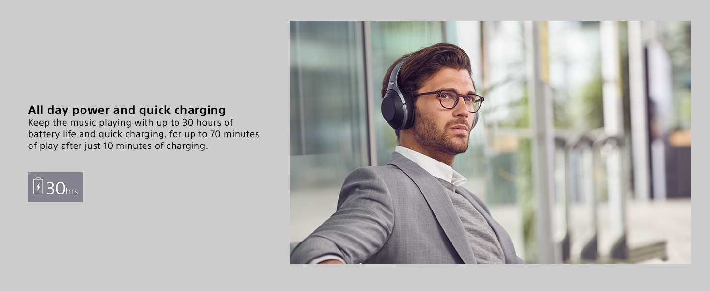 how to connect sony wireless headphones to android
