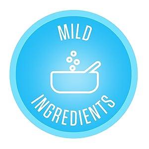 Cetaphil Daily Facial Cleanser Gentle Mild Ingredients