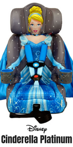 harness seat for girls high back character toddler kid carseats