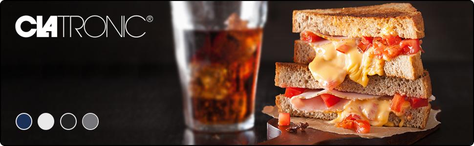 ST 3629 sandwichmaker