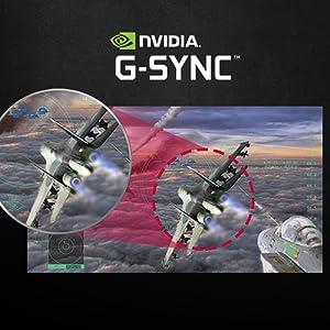 LG gaming gsync
