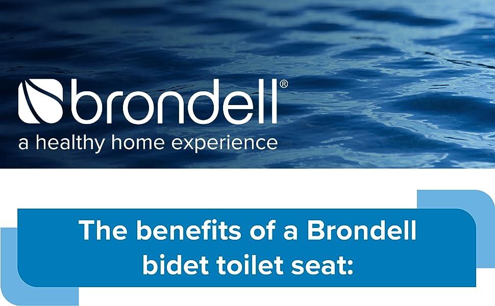 Best Bidet Toilet Seat 2021 Brondell Swash 1400 Luxury Bidet Toilet Seat, Fits Elongated