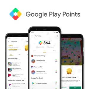 Play. Earn points special items top games or for Google Play Credit to use on movies, books, games,