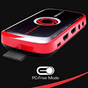 AVerMedia Live Gamer Portable Lite (GL3100) - 61GL3100A0AD