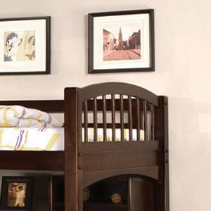 Amazon Com Furniture Of America Idf Bk263 With