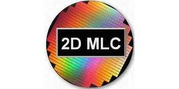 2D MLC
