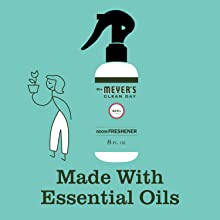 Made With Essential Oils