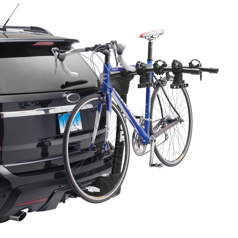 Amazon Com Thule 9028xt Vertex 2 Bike Hitch Mount Bike