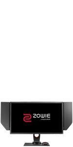 XL2740 Esports Gaming Monitor
