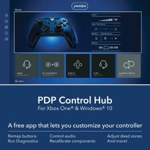 Control Hub