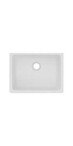 ELGU2522WH0 quartz classic kitchen sink