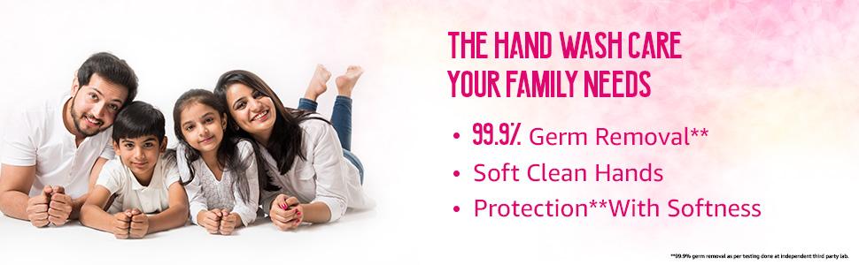 Dettol ;handwash; handwash refill packs ; germ removal; sanitize ;clean hygiene ;lifebuoy
