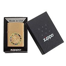 zippo, zippo lighters, chrome lighter, packaging, zippo one box packaging, chrome lighter, nautical