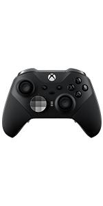 Manette sans fil Xbox Elite Series 2