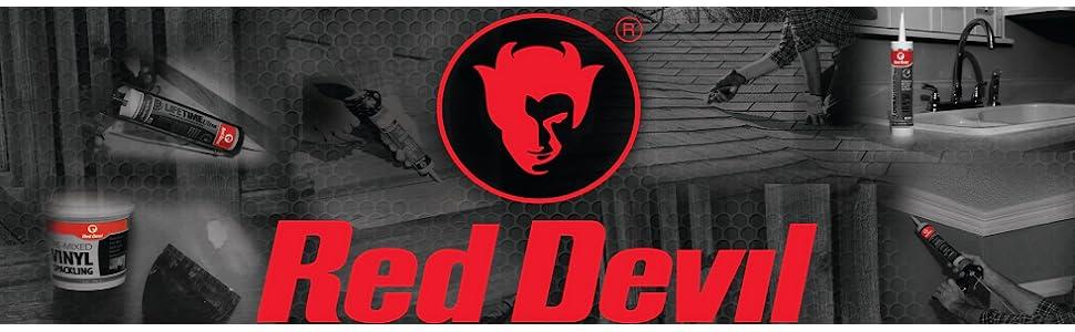 Red Devil 4053 12-Inch Multi-Purpose Painter/'s Trim Guard
