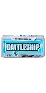 battleship, road trip, hasbro gaming