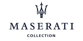 Logotipo Maserati