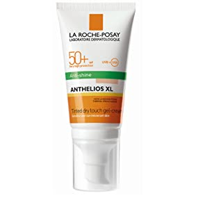 La Roche-Posay Anthelios Tinted Anti-Shine Dry Touch Ultra light SPF 50+ 50ml