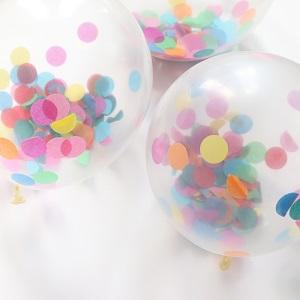 luftballons, latexballons, ballons, ballon, mehrfarbig
