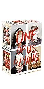 Karen M. McManus 2-Book Box Set