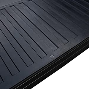 truck mat installation bed tailgate tail gate install rubber heavy duty clean