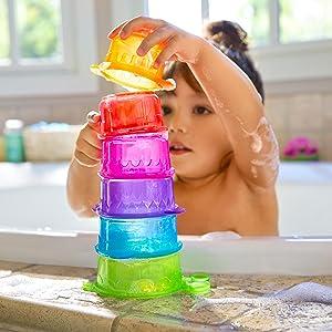 Amazon Com Munchkin Secure Grip Waterproof Diaper