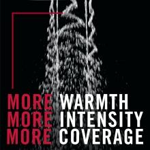 more intensity, shower spray, delta faucet