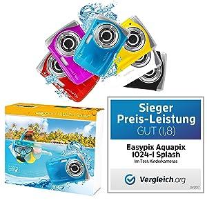 """Siegel """"Sieger Preis-Leistung"""""""