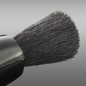 Soft, Retractable Brush