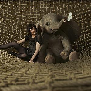 Dumbo Trapecista Circo Movie Pelicula Disney