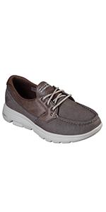 skechers sketchers boat shoe gorun gowalk walk run walking running goga mat max
