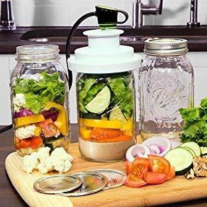 Jar Sealing