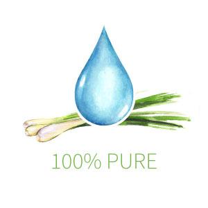 garden of life lemongrass essential oils