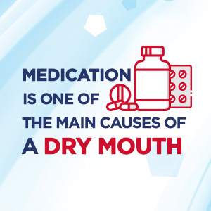 Medication & Dry Mouth