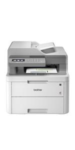 Amazon com: Brother HL-L3210CW Compact Digital Color Printer