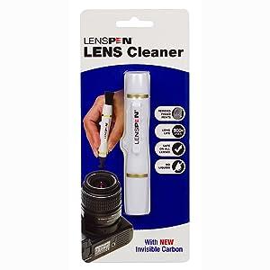 Lenspen Elite Reinigungsstift Für Objektive Kamera