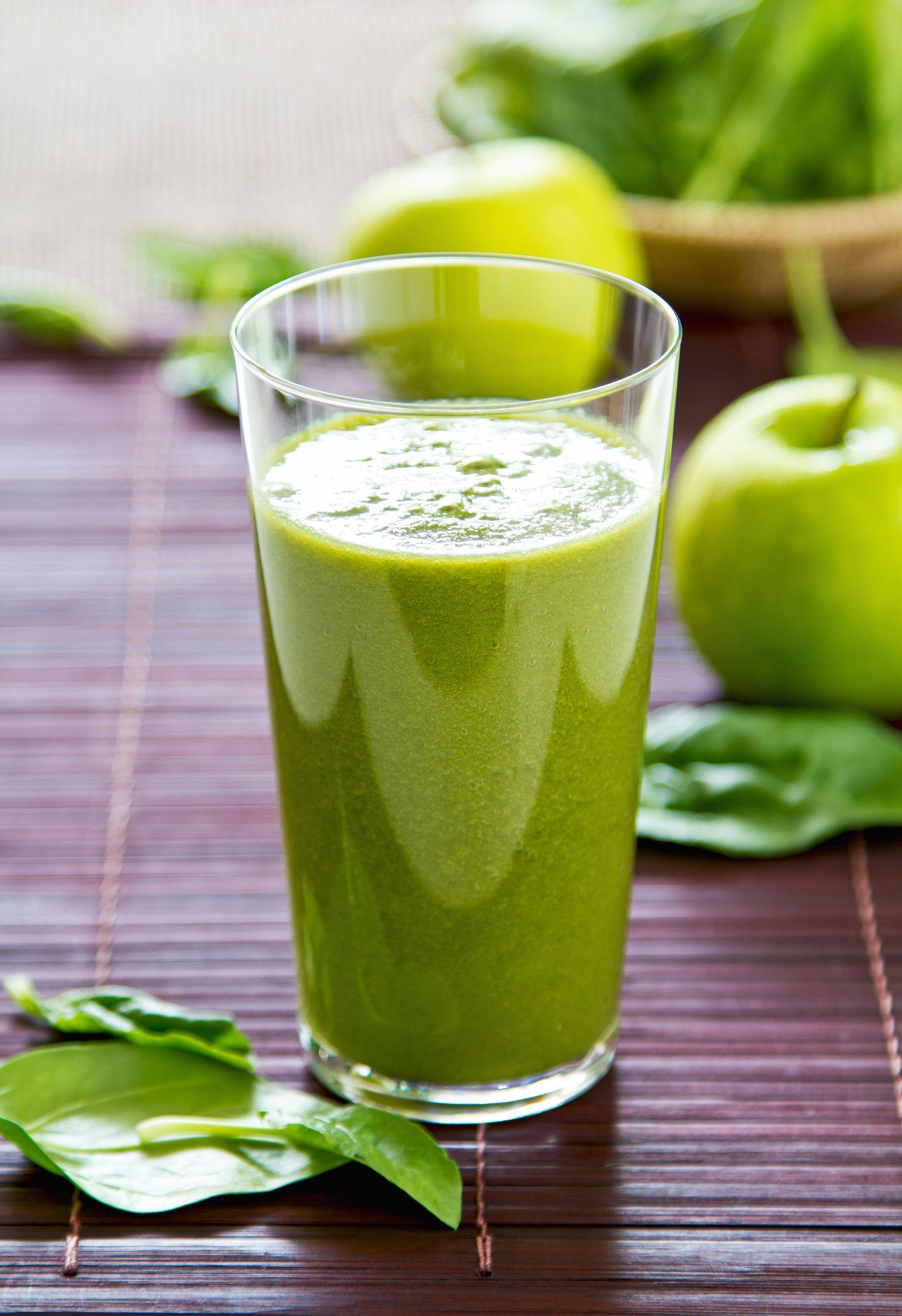 Green Smoothies The Weight Loss Amp Detox Secret 50