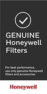 genuine honeywell