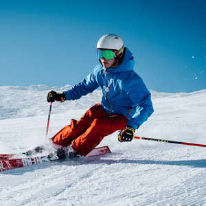 AXE Memory MicroSD ski
