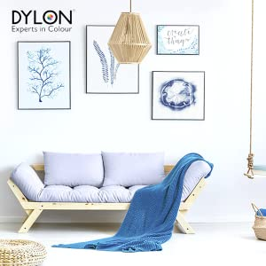 Brilliant Dylon Washing Machine Fabric Dye Pod For Clothes Soft Furnishings 350G Navy Blue Dailytribune Chair Design For Home Dailytribuneorg