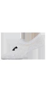 ultra low tab, ultra low socks, low socks, liner socks, under armour, ua no show socks, men's liner